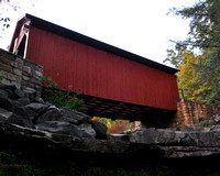 PA Covered Bridges