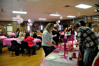 Lacey's Baby Shower